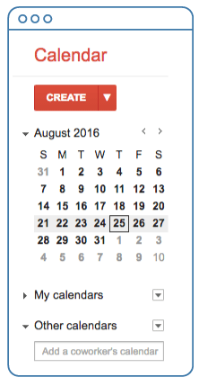 Syncing Google Calendar with SimplePractice
