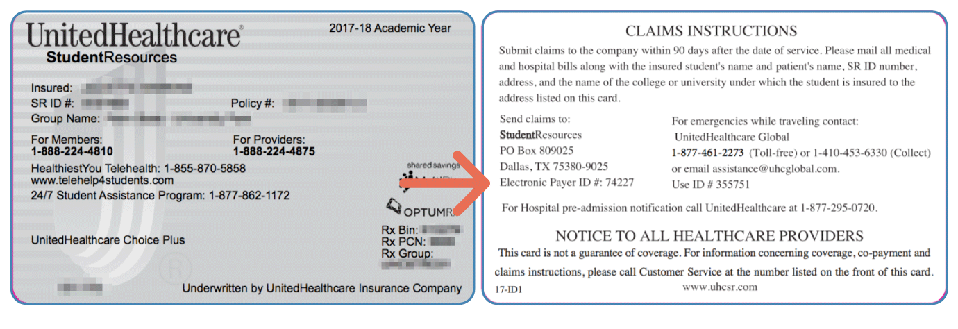 Adding Insurance Payers And Selecting The Correct Payer Id